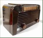 Motorola 57x11 (1947)
