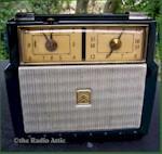 Motorola 53-LC-1 Portable (1953)