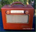 Silvertone 225 Portable (1950)