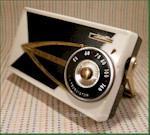 Holiday 6 Transistor