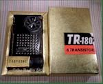 TR-180 Transistor with Box
