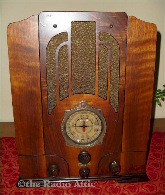 Kadette 53 (International Radio) (1936)