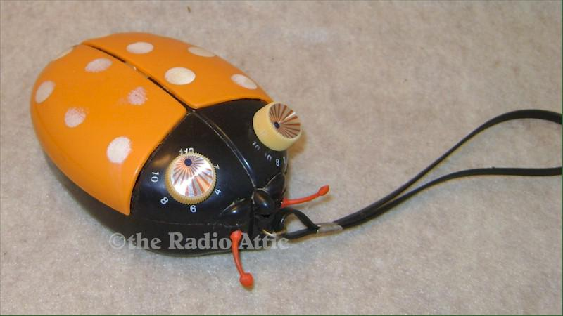 Ladybug Replica