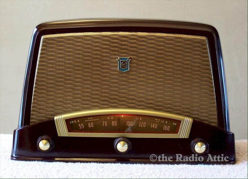 Crosley 9-105 (1949)