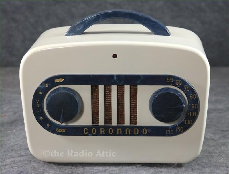Coronado 43-8190 (1947)