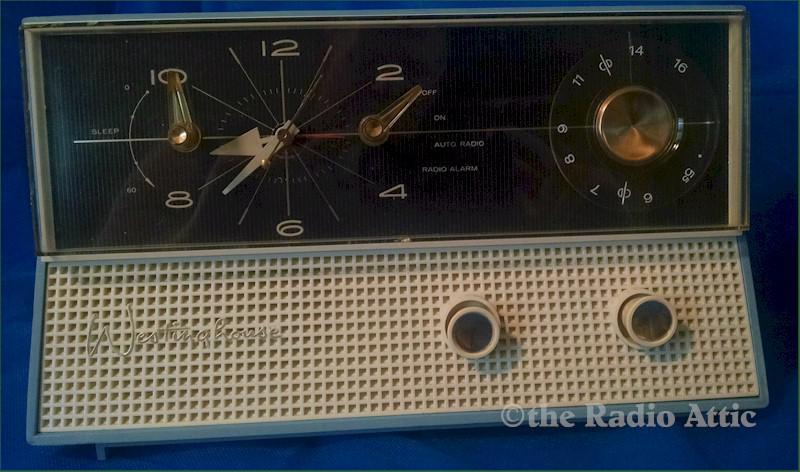 Westinghouse H-711T5 Clock Radio