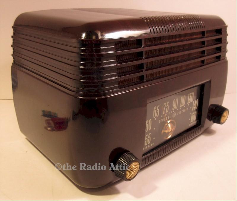 General Electric 200 (1946)