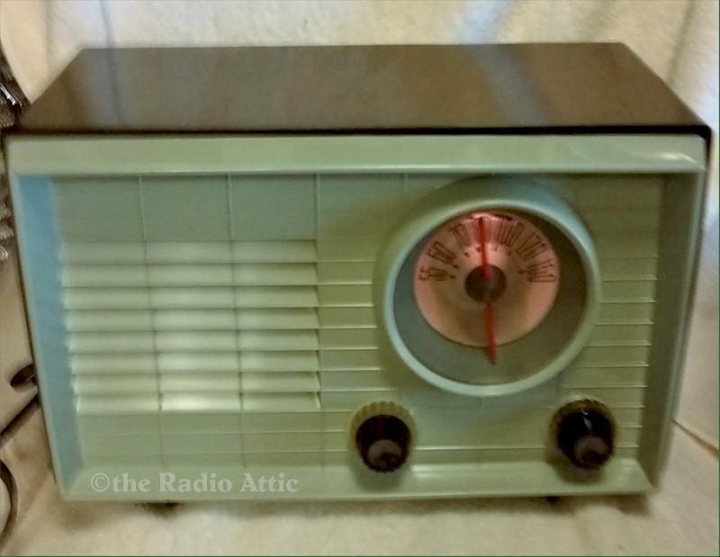 Coronado 05RA37 (1949)