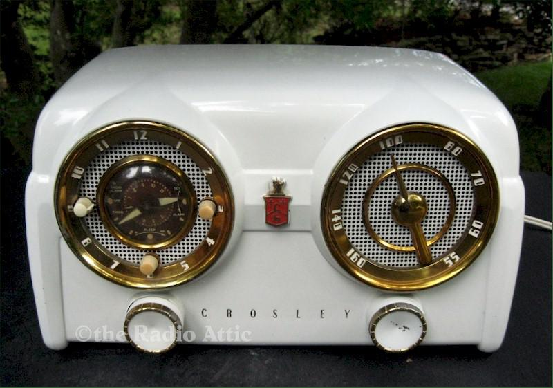 "Crosley 11-120U ""Dashboard"" (1951)"