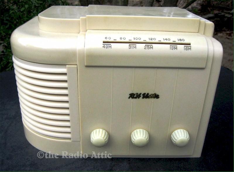 RCA 96X-4 (1939)