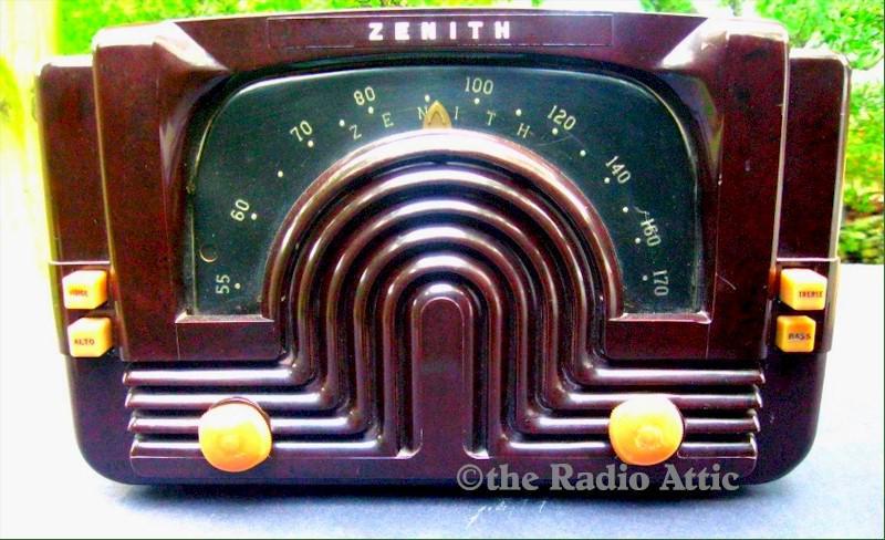 Zenith 5G617 (1942)