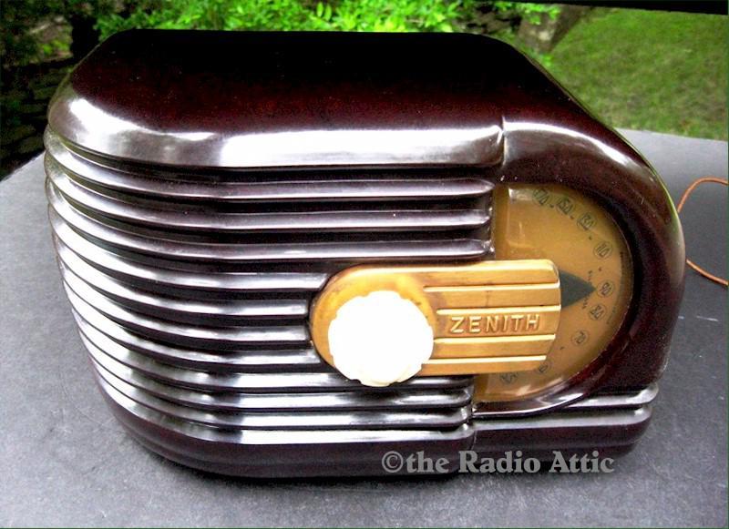 Zenith 6-D-311 (1939)