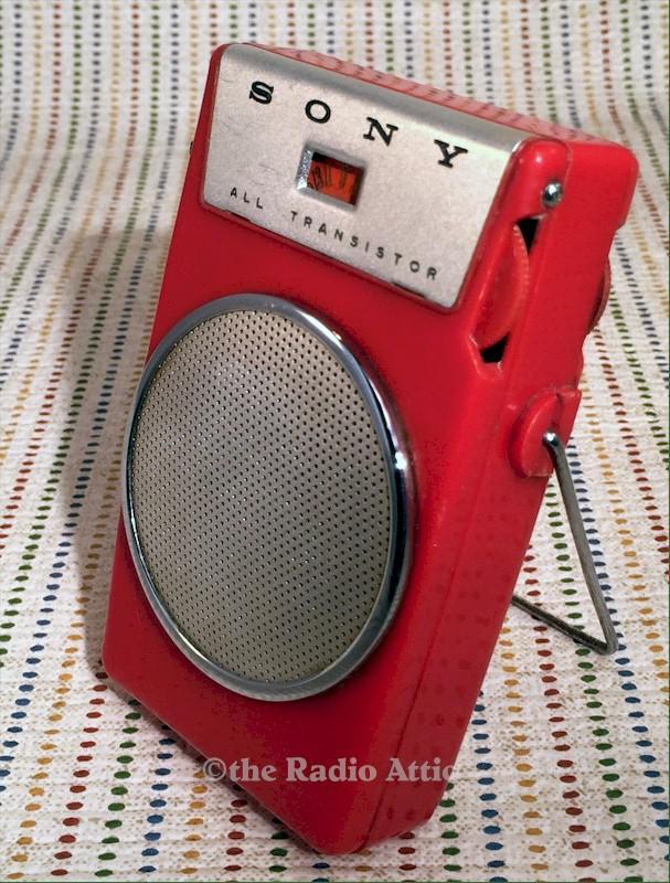 Sony TR-610