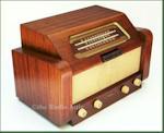 Philco 48-475 AM/FM (1948)