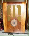 Grunow 580 Tombstone (1935)