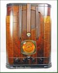 RCA T-9-10 Tombstone (1938)