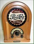 Pepsi Cola Radio (Early 1990s)