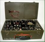 Signal Corps I-177 Tube Tester by Hickok (1947)