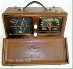 "Zenith 6G601L Universal ""Sailboat"" (1941-42)"