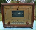 Bendix 753 Clock Radio