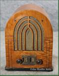 Stewart-Warner 1231 Mini-Cathedral (1933)