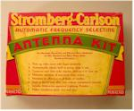 Stromberg-Carlson Wire Antenna Kit - New Old Stock in Box