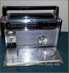Zenith 3000-1 Trans-Oceanic (1963)