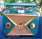 Emerson 847 Portable (1956)