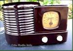 "Zenith 4-K-310 ""Pancake"" (1939)"