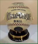 Trophy Baseball Radio (1941)