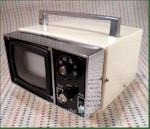 "Kensington 5033N ""TV Radio"""