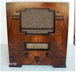 Marconi 223 Tombstone (1936)