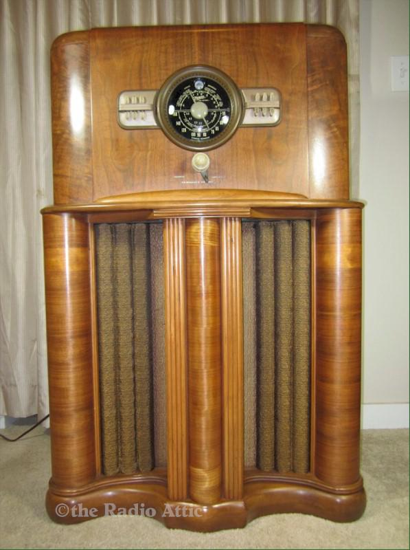 Zenith 11-S-474 Console
