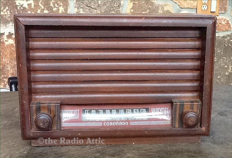 Coronado 43-8330 (1947)