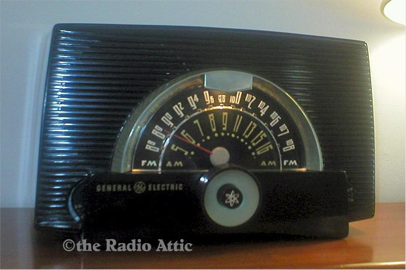 General Electric 440 AM/FM