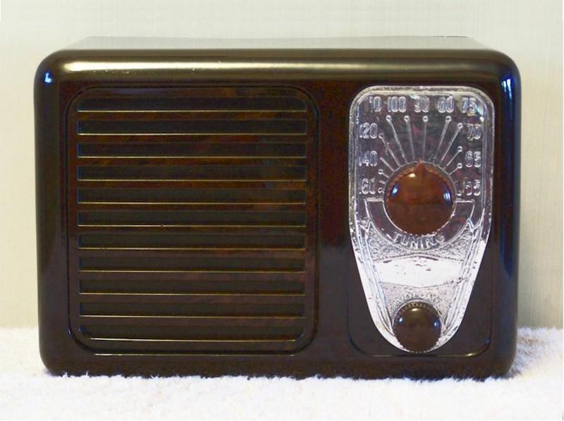 Trav-Ler 5054 (1947)