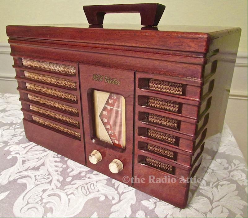 RCA 9TX50 (1938)