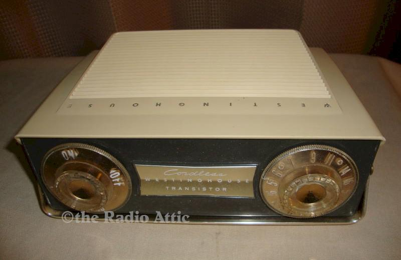 Westinghouse Portable Radio