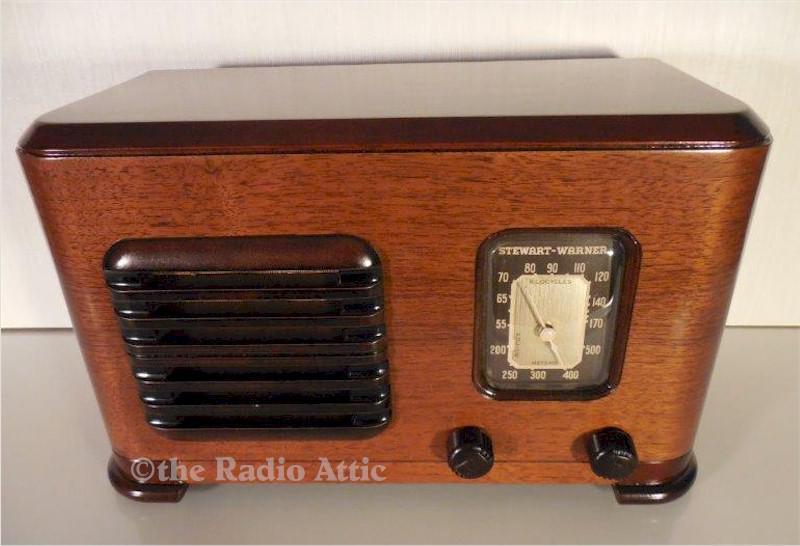 Stewart-Warner 03-5C1 (1939)