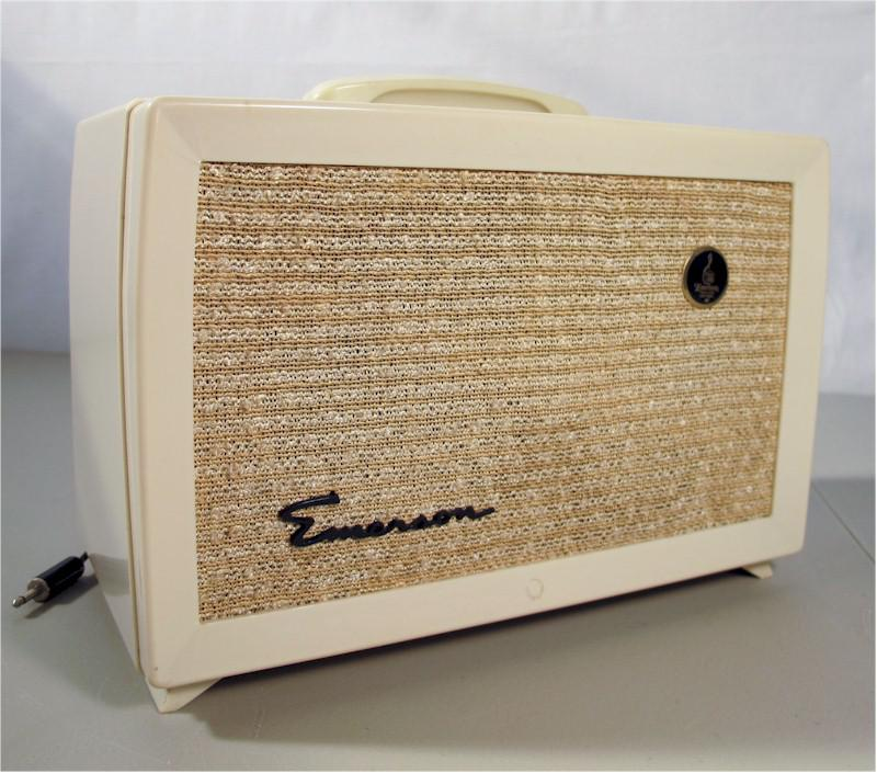 Emerson Auxiliary Speaker