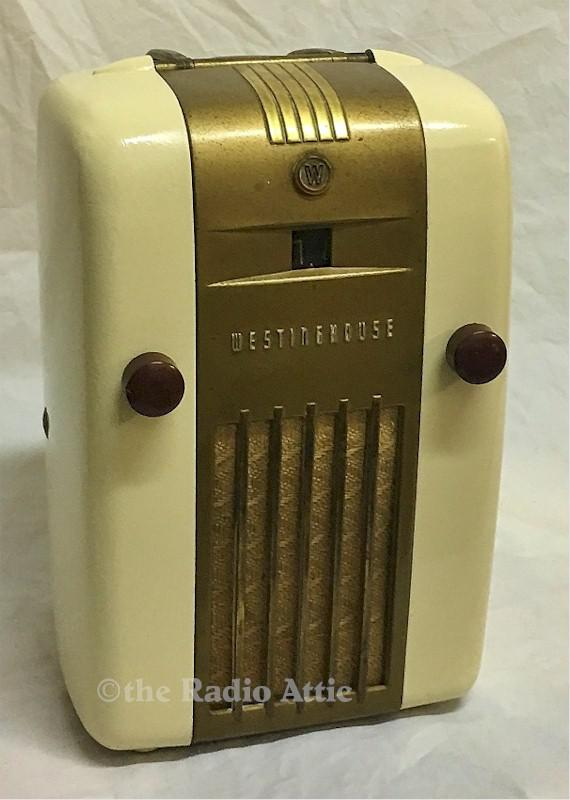 Westinghouse H-126 (1946)