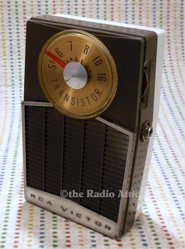 RCA Victor 1-TP-1JE