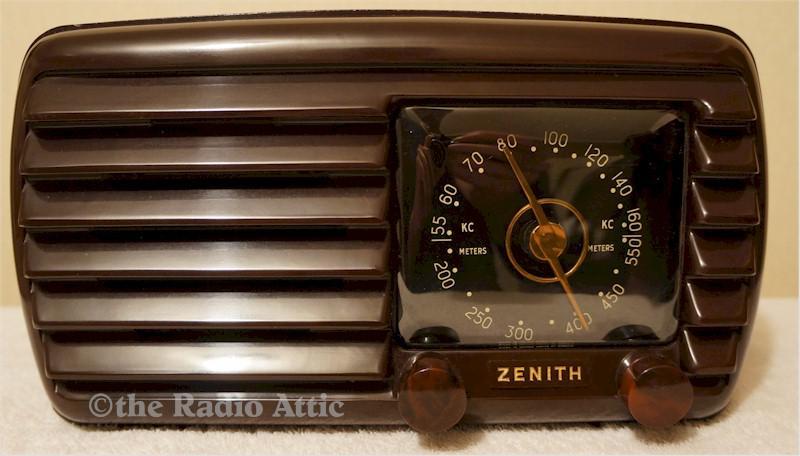 Zenith D-611 (1942)