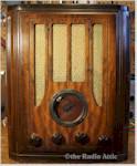 "RCA 118 ""Globe Trotter"""