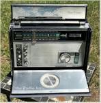 Zenith R7000-1 Trans-Oceanic