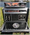 Zenith R7000-2 Trans-Oceanic