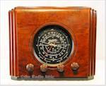 "Zenith 5-S-126 ""Cube"" (1936)"