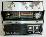 Century Mark IV CF1888 Multiband Portable (1969-70)