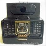Zenith 8G005YT(Z1) Trans-Oceanic (1946-47)