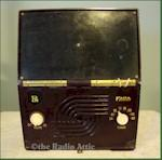 FADA 38 Portable (1940)